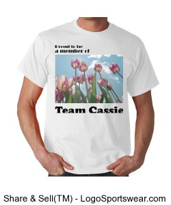 Team Cassie Design Zoom